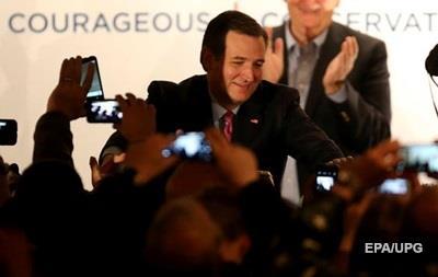 Круз победил Трампа на кокусах в Канзасе