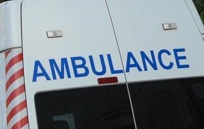 На Львівщині отруїлися газом чотири людини