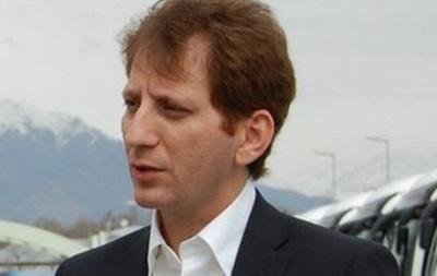 Иранский миллиардер приговорен к смертной казни