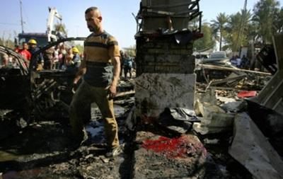 Взрыв в иракском городе Хилла: более 50 погибших