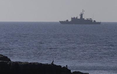 НАТО розширює місію в Егейському морі