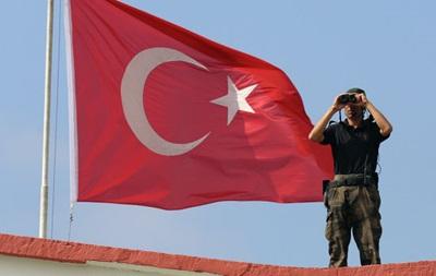 ЦРУ і розвідка Туреччини створили секретний центр