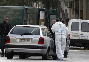 В Афинах обезвредили посылку со взрывчаткой, адресованную посольству Франции