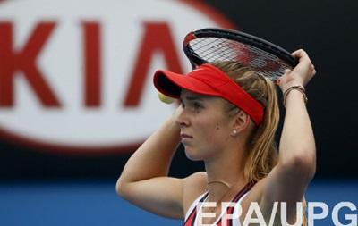 Світоліна оновила рекорд України в рейтингу WTA