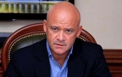 Депутаты призывают мэра Одессы уйти в отставку из-за коррупции