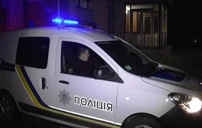 В Одессе задержали пьяного полицейского на служебном авто