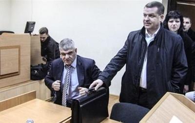 Обвинение сорвало суд по делу  бриллиантовых прокуроров