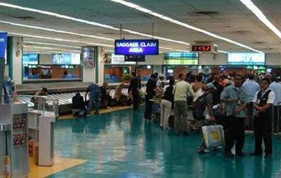 В сомалийском аэропорту при проверке взорвался ноутбук