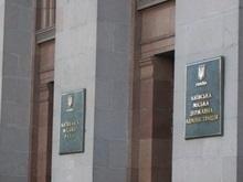В повестке дня Киевсовета неожиданно появились 34 земельных вопроса