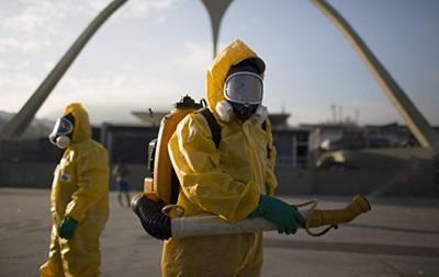 ВООЗ попереджає про розширення географії вірусу Зіка