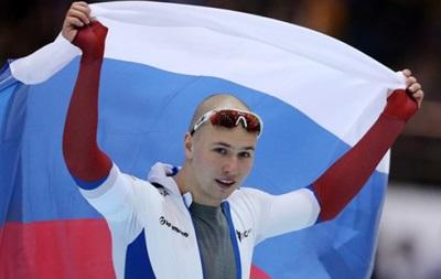 Слідом за Шараповою ще чотирьох росіян спіймали на вживанні допінгу