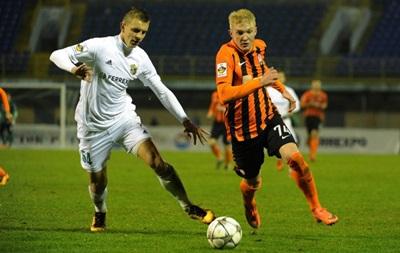 Коваленко: В Андерлехті потужні нападаючі і високі гравці
