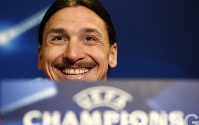 Ибрагимович: Когда я был моложе, Лига чемпионов была для меня идеей-фикс