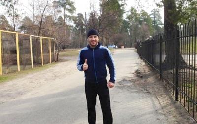 Бурсак: Мне выпал шанс стать чемпионом мира, и я им воспользуюсь