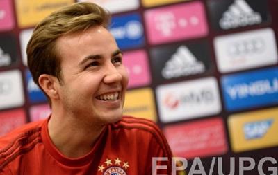 Ювентус має намір придбати гравця Баварії