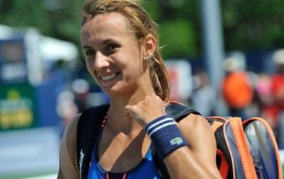 Леся Цуренко здобула першу перемогу в році на турнірах WTA