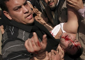 Минздрав Египта назвал реальное число погибших во время акций протеста