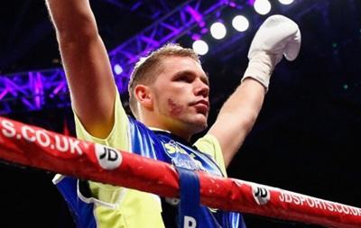 Британський чемпіон послав всіх незадоволених його українським суперником