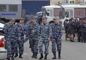 Россия - Семьи подсудимых по  болотному  делу выгнали с процесса