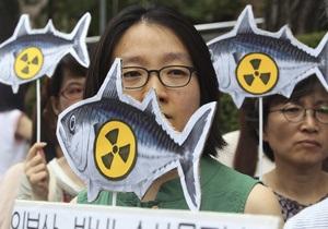 С Фукусимы в океан утекло уже 300 тонн радиоактивной воды