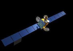 Французы потеряли выведенный на орбиту спутник телевещания