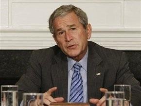 Буш разрешил пытать подозреваемых в терроризме