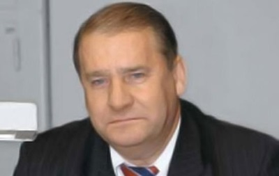 У Москві наклав на себе руки екс-голова Держсхрону