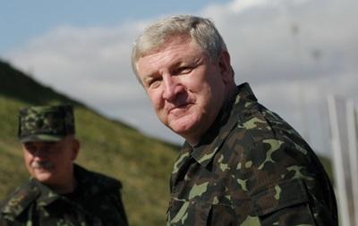 Экс-главу Минобороны обвинили в подрыве армии