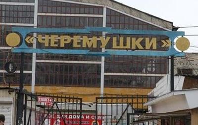 Поліція не чіпатиме Азов за  перевірки  ринків