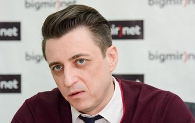 Денисов: У нас немає планів запускати спортивний канал