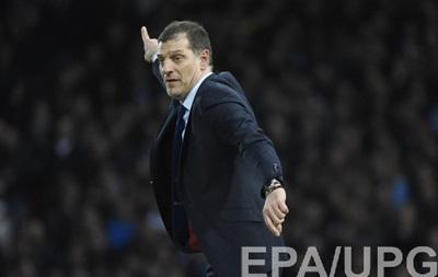 Тренер Вест Хема: Зараз Юнайтед - поранений звір