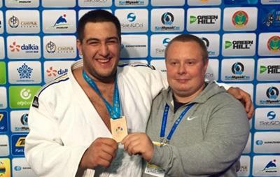 Дуброва продолжает готовить спортсменов  элитной группы сборной Украины