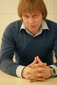 17 марта  Даниил Гридин проведет мастер-класс  B2B маркетинг: система