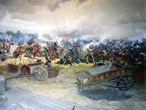 Полтаву критикуют за недостаточное внимание к Мазепе в сценарии юбилея Полтавской битвы