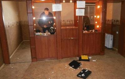 У Миколаєві пограбували ювелірний салон