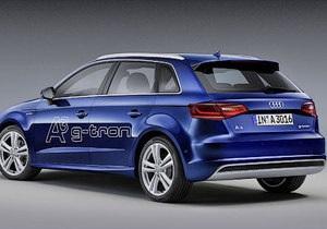 Audi заставила А3 работать на синтетическом метане