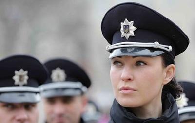 Патрульна поліція несе службу в Тернополі