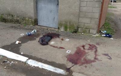 Скончался мужчина, которого ранили в Мукачево - СМИ