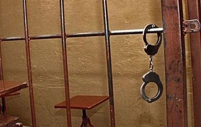 В США задержали двух беглецов из тюрьмы