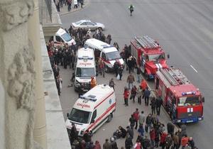 Взрыв в минском метро прогремел недалеко от резиденции Лукашенко