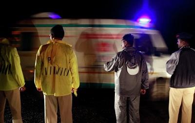 В Индии обрушился дом: есть жертвы