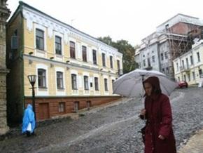 СМИ: В здании киевского музея хотят сделать гостиницу
