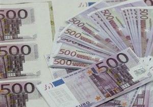 Бюджет ЕС: британского премьера подвели однопартийцы