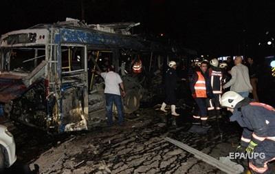 Кількість жертв теракту в Анкарі зросла до 34