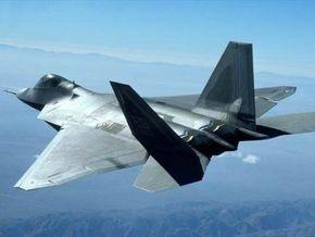Конгресс США отказался финансировать закупки истребителей пятого поколения