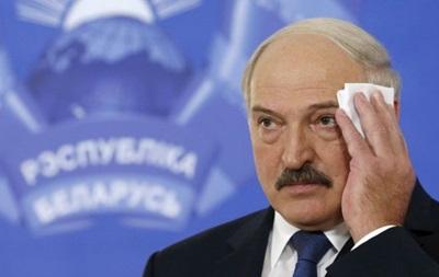 КДБ Білорусі затримав  гаманця Лукашенка