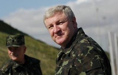 Двух экс-министров обороны объявили в розыск