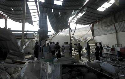 У Ємені зник військовий літак ОАЕ
