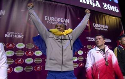 Беленюк свою перемогу на чемпіонаті Європи присвятив Віталію Кличку