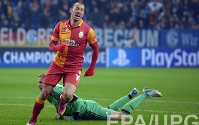 В результаті теракту в Анкарі загинув батько футболіста Галатасарая